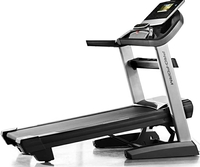 Proform Pro 9000 treadmill running for home use